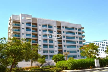 1 Bedroom Apartment for Rent in Al Raha Beach, Abu Dhabi - Zero Commission | Nice View | 4 Payments