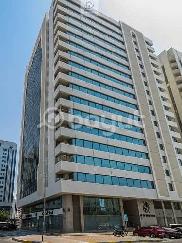 3 Bedroom Apartment for Rent in Al Khalidiyah, Abu Dhabi - 3 -BHK FOR RANT