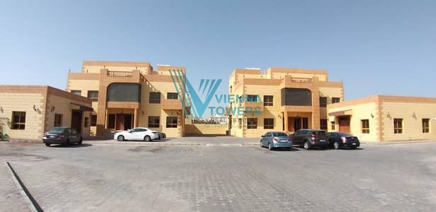 Studio for Rent in Mohammed Bin Zayed City, Abu Dhabi - Studio/Pvt Entrance/Superior Luxury/2Pay - 27K