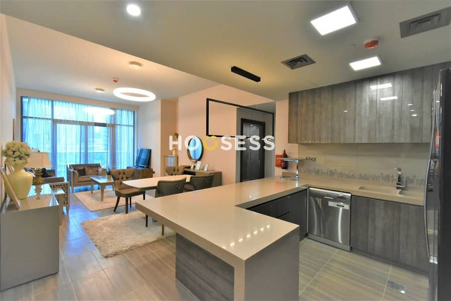 2 brand New | 8% ROI | No commission | Ready to move