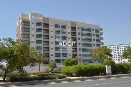 فلیٹ 3 غرف نوم للايجار في شاطئ الراحة، أبوظبي - High Floor | Full Canal View | 4 Payments