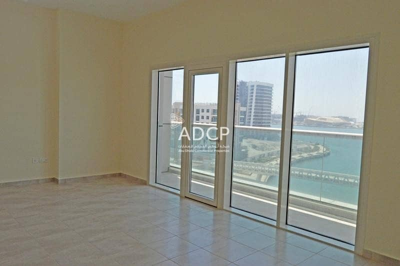 2 High Floor | Full Canal View | 4 Payments