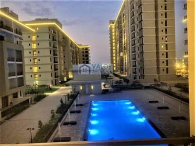 شقة 1 غرفة نوم للايجار في تاون سكوير، دبي - 1 BED ROOM | TOWN SQUARE | NEGOTIABLE PRICE