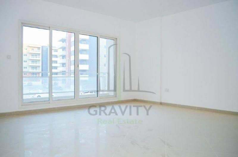 2 Great Investment 1 BR Apartment in Al Reef Downtown