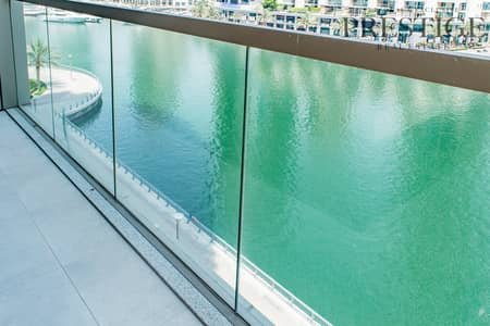 2 Bedroom Apartment for Rent in Dubai Marina, Dubai - 2 Bed for Rent | Full Marina View |Low Floor