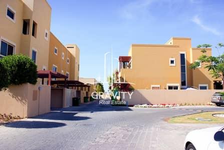 تاون هاوس 4 غرف نوم للبيع في حدائق الراحة، أبوظبي - Good Investment | Spectacular Townhouse