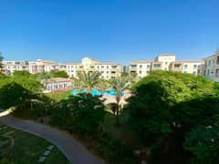 Amazing Furnished | 1 BHK | Full Pool View