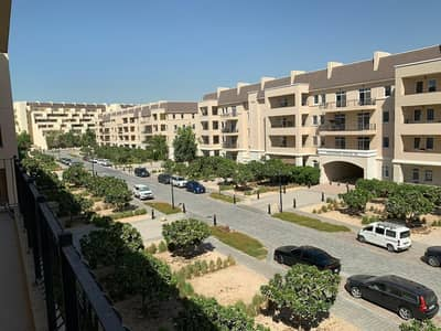 2 Bedroom Flat for Rent in Motor City, Dubai - Amazing | 2BHK  | Beautiful Street View
