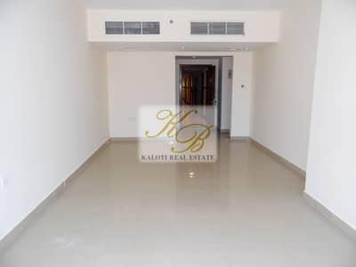 3 Bedroom Flat for Rent in Al Khan, Sharjah - 3BHK | Sea View | 1 Month Free | Maid's Room - Aryana Tower