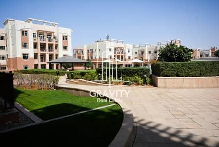 شقة 2 غرفة نوم للايجار في الغدیر، أبوظبي - Vacant | Oasis Area W/ 2 Balconies | Inquire Now