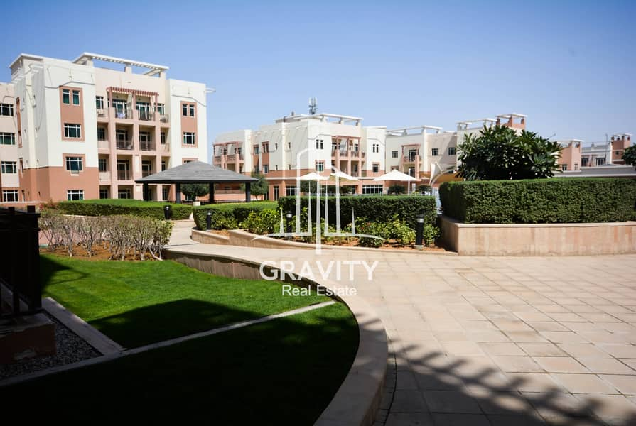 Vacant   Oasis Area W/ 2 Balconies   Inquire Now