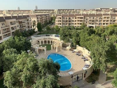 2 Bedroom Flat for Rent in Motor City, Dubai - Amazing   2BHK   Full Pool N Garden View
