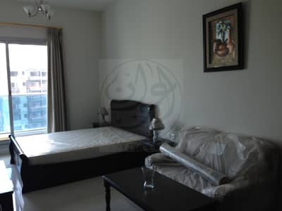 One Month Free Rent Fully Furnished Studio