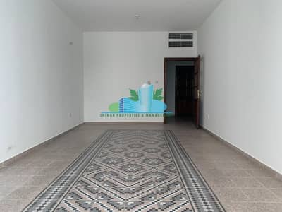 2 Bedroom Apartment for Rent in Hamdan Street, Abu Dhabi - PERFECTLY NEAT 2BHK| HEART OF HAMDAN ST.