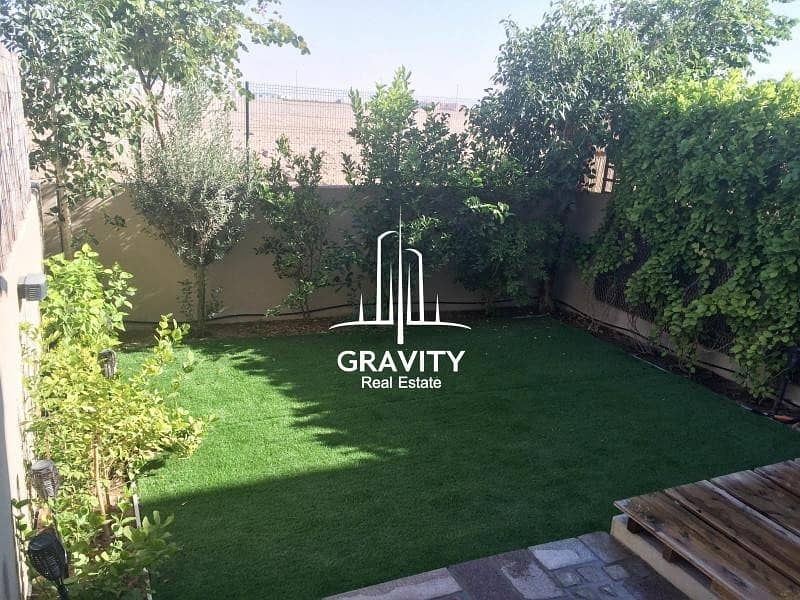 Semi Furnished 2BR TH w/ complete facilities