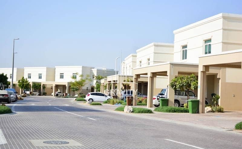10 Semi Furnished 2BR TH w/ complete facilities