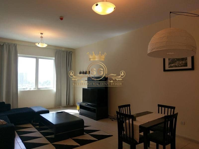 Spacious 1 Bedroom Apartment | Chiller Free | Olympic Park 2