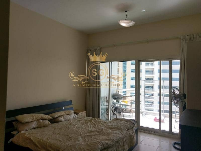 2 Spacious 1 Bedroom Apartment | Chiller Free | Olympic Park 2