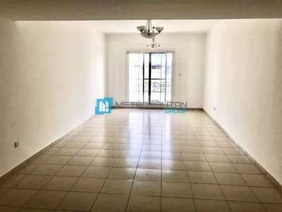 1 Bedroom Flat for Sale in Jumeirah Village Circle (JVC), Dubai - Large 1BR apartment at JVC Tuscan Residences