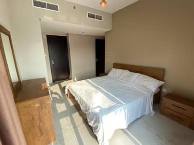 شقة 2 غرفة نوم للايجار في دبي الجنوب، دبي - شقة في ماج 540 ماج 5 بوليفارد دبي الجنوب 2 غرف 40000 درهم - 4881144