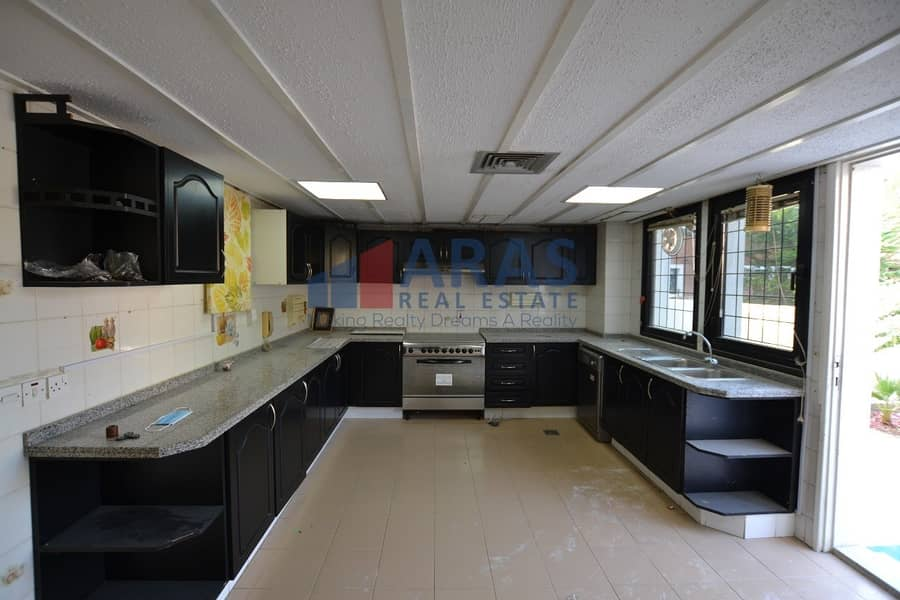 16 Fully Upgraded With Maid Room and Ready to Move