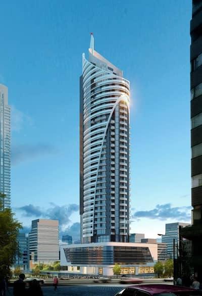 Studio for Sale in Jumeirah Village Circle (JVC), Dubai - O 2 Tower