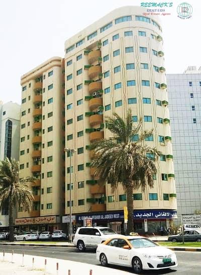 محل تجاري  للايجار في الجبيل، الشارقة - SHOP AVAILABLE IN AL JUBAIL AREA NEAR JUBAIL MARKET