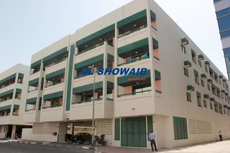 3 Bedroom Apartment for Rent in Al Qusais, Dubai - 1650 SQFT 3 BEDROOM 3 BATH BALCONY PARKING AL QUSAIS