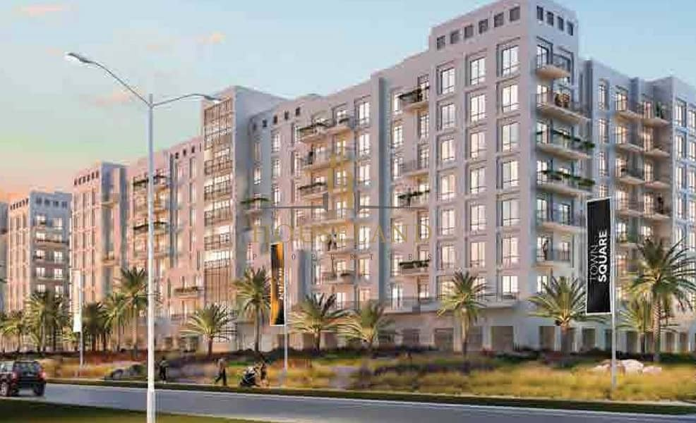 2 BR Apartment| Semi Furnished | 2A ZAHRA