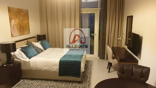 1 Bedroom Apartment for Rent in Jumeirah Village Circle (JVC), Dubai - MH= 42K IN 1 CHEQS