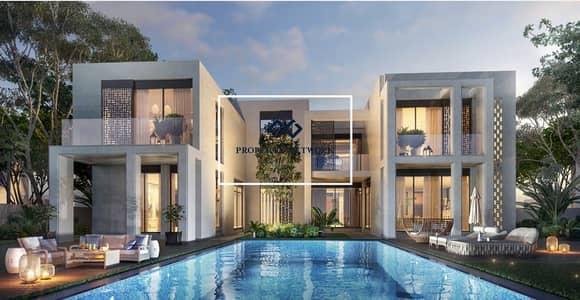 ارض سكنية  للبيع في دبي هيلز استيت، دبي - Mansion Plot | Golf Course View | 4 Years Payment Plan