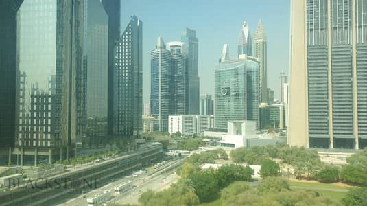 Great DIFC View | Spacious | Read to move in | Tulip