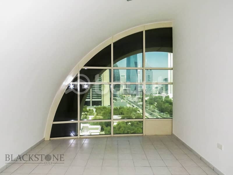 2 Great DIFC View | Spacious | Read to move in | Tulip