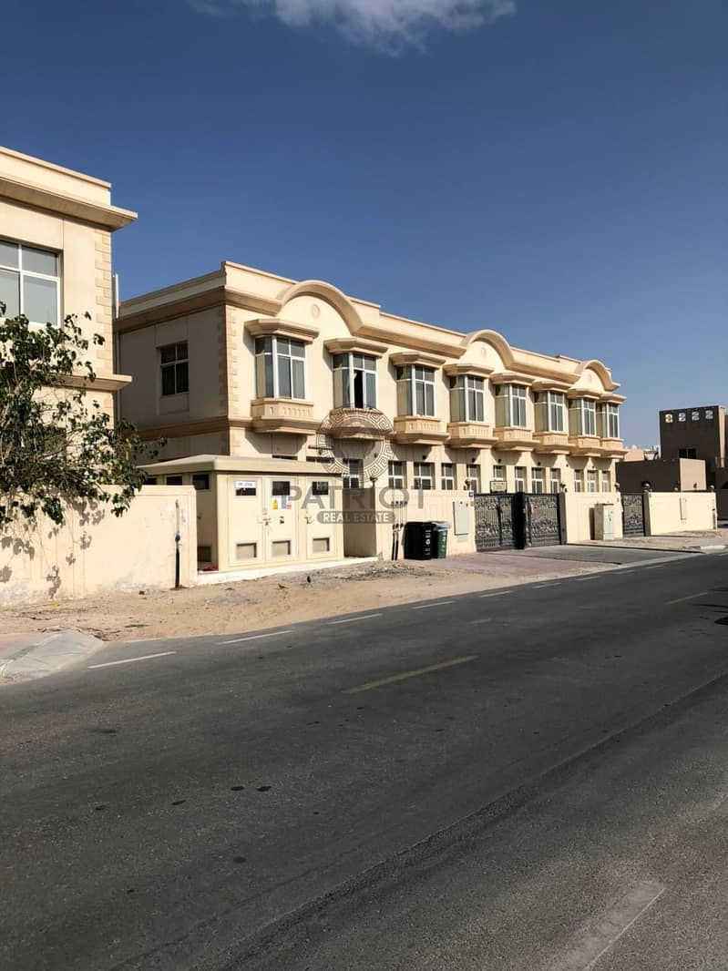 VILLA FOR RENT IN UMM SUQEIM 2 VILLAS