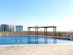 شقة في ريف ريزيدنس قرية جميرا الدائرية 400000 درهم - 4881467