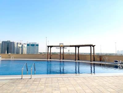 Studio for Sale in Jumeirah Village Circle (JVC), Dubai - READY TO MOVE | HUGE STUDIO LAYOUT | STYLISH LIVING