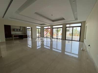 فیلا 6 غرف نوم للايجار في مدينة محمد بن راشد، دبي - 6 Bedroom | Modern Arabic Style | Landscaped
