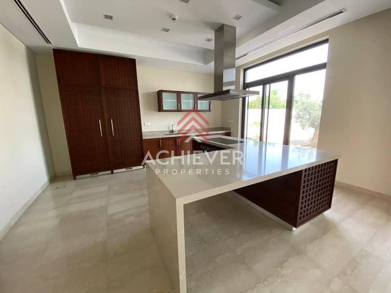 2 6 Bedroom | Modern Arabic Style | Landscaped