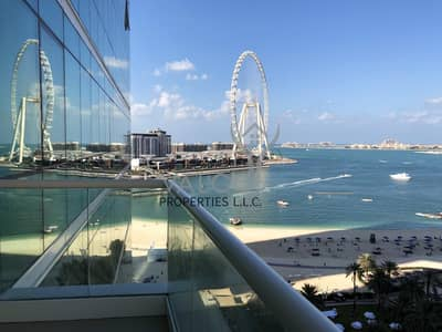 2 Bedroom Apartment for Rent in Jumeirah Beach Residence (JBR), Dubai - PANORAMIC SEA VIEW| FIND YOUR FREEDOM