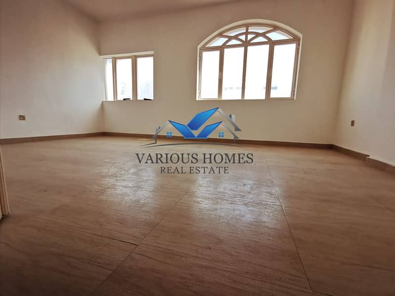 Excellent and Spacious 03 Bedroom Apartment with Nice Wardrobes Balcony Central AC at Al Muroor Road