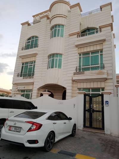 استوديو  للايجار في مدينة زايد، أبوظبي - Small-Studio For 14K In Madinat Zayed Area