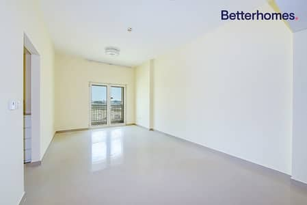 Balcony | Rented | East Quarter | Community View
