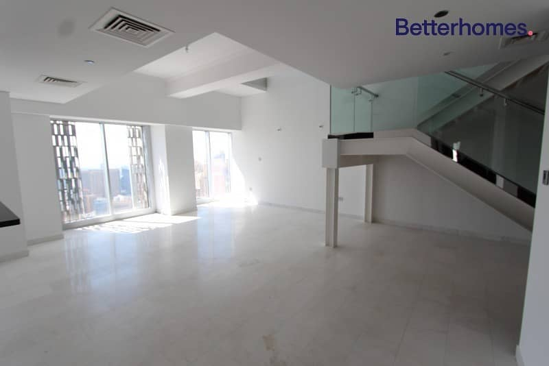 2 Marina View| Unfurnished| High Floor| Vacant/ Direct