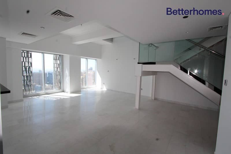 17 Marina View| Unfurnished| High Floor| Vacant/ Direct