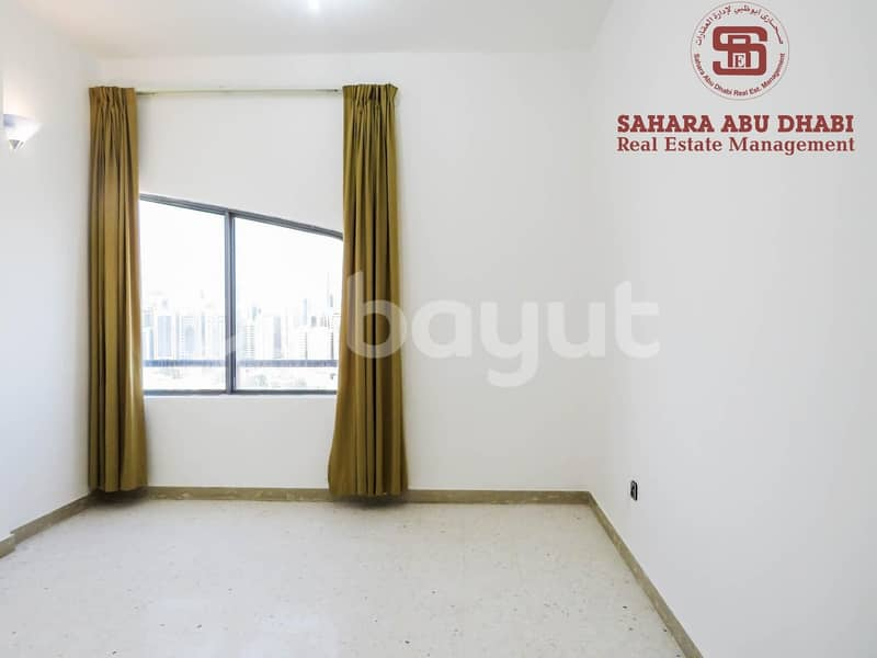 Clean 2BR  apartment direct from owner.