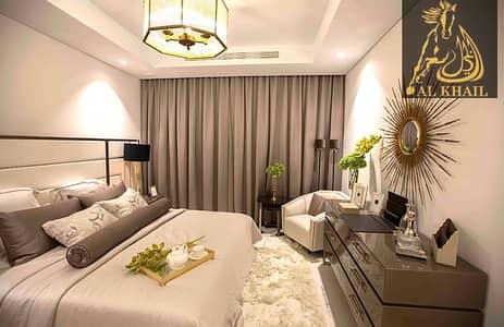 فلیٹ 2 غرفة نوم للبيع في الخليج التجاري، دبي - Skyline Views Great Investment Serviced 2 Bed