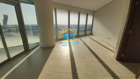 1 Bedroom Apartment for Rent in Danet Abu Dhabi, Abu Dhabi - Brand New 1 BHK | Kitchen Appliances | Huge Balcony | Danet Area