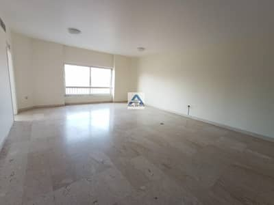 3 Bedroom Apartment for Rent in Corniche Road, Abu Dhabi - Beautiful Three Bedrooms with Study Room
