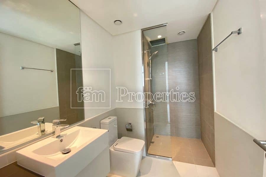 10 Brand New| Spacious 2BR | The Pulse Residence Park