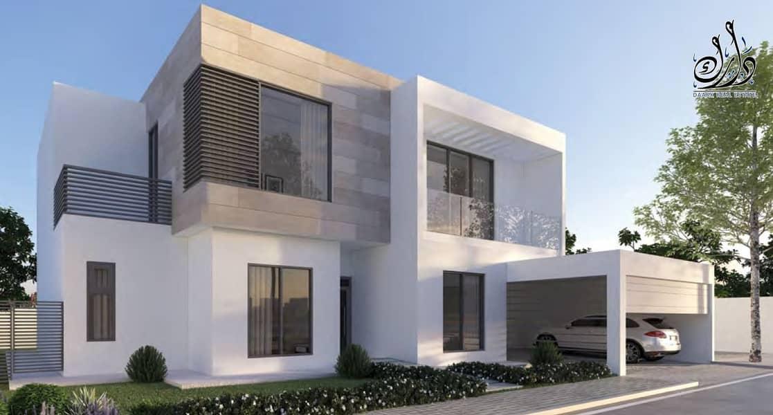 2 New Beginning in your new villa